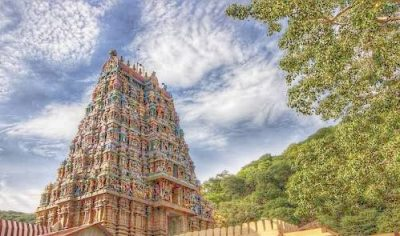 Kazhallagar kovil Madurai